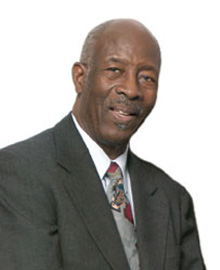 Dr. Adrian Westney Passes Away